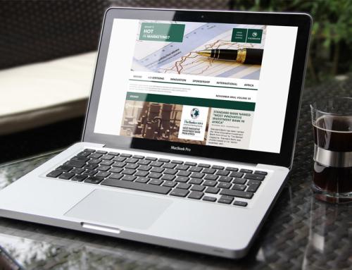 Nedbank Email Newsletter